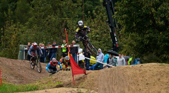 Flashback European 4Cross Series, World Championships, 4X Pro Tour